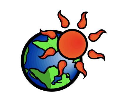 Earth Sun