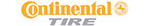Continental Tire logo primary