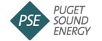 Puget Sound Energy logo primary
