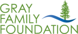 Gray Family Foundation logo