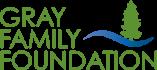 Gray Family Foundation logo