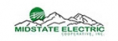 Midstate Electric Coop logo