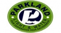 Parkland Light and Power logo