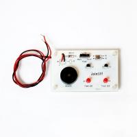 KidWind Sound and Light Board