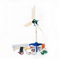 Advanced Wind Turbine Kit