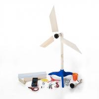 Basic Wind Turbine Kit