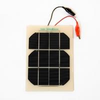 3-Volt, 1A Solar Module
