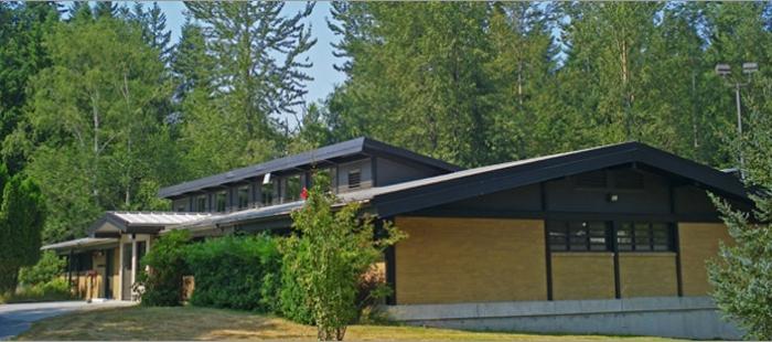 Echo Glen Children's Center feature image