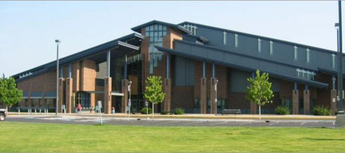 Ellensburg High School feature image