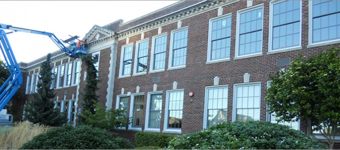 Laurelhurst Elementary feature image