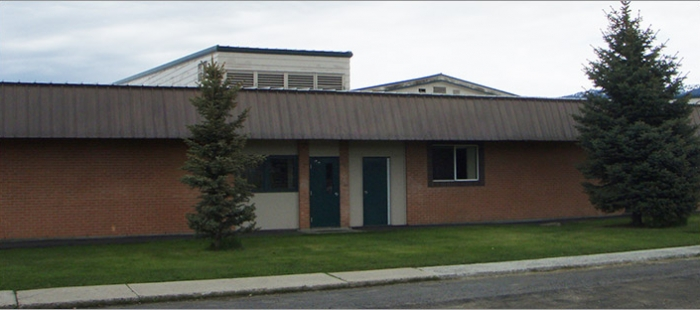 Meadows Valley School feature image