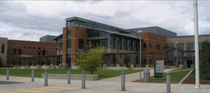 West Salem High School Solar feature image