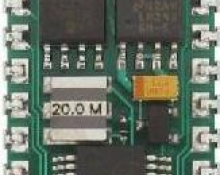 Basic Stamp Microprocessor