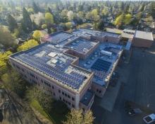 Solar Rooftop