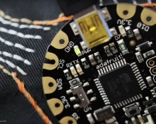 Arduino Angler Design