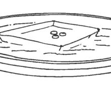 Foil Barge